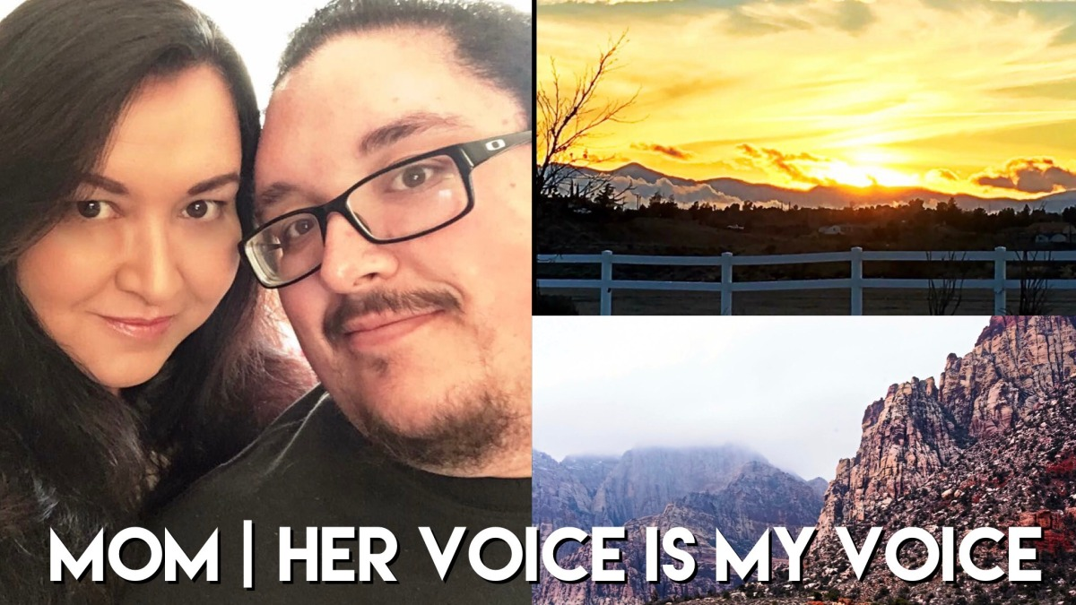 MOM | Her Voice Is MyVoice