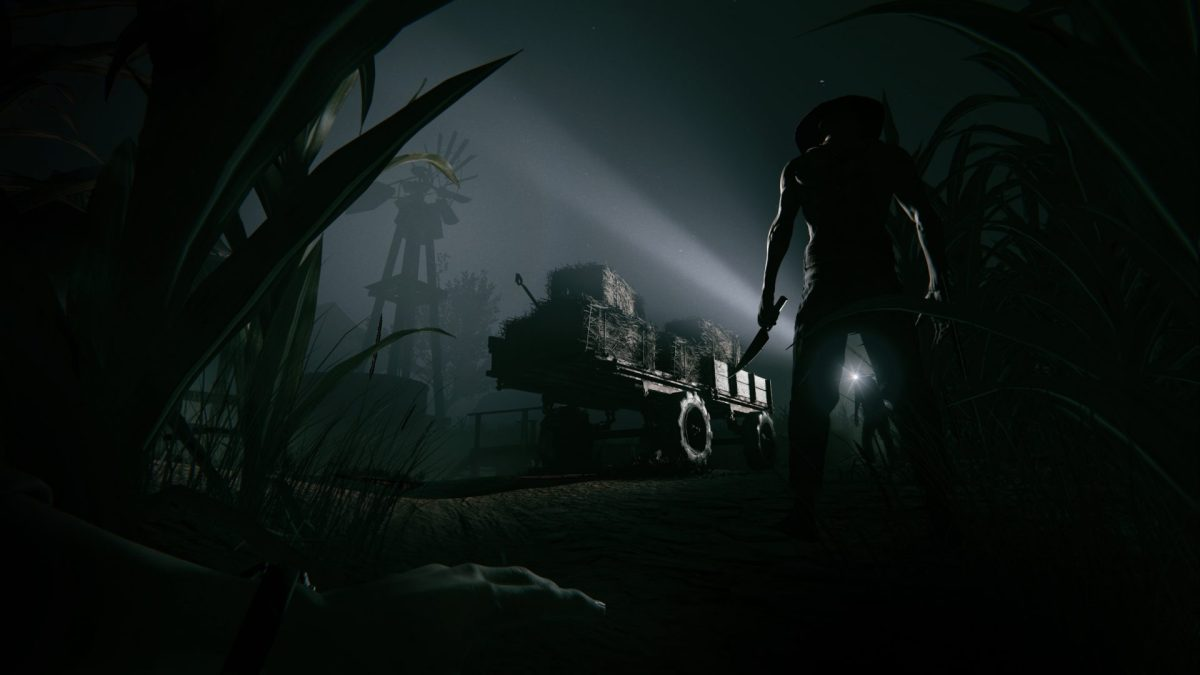 Outlast 2 Review Link!