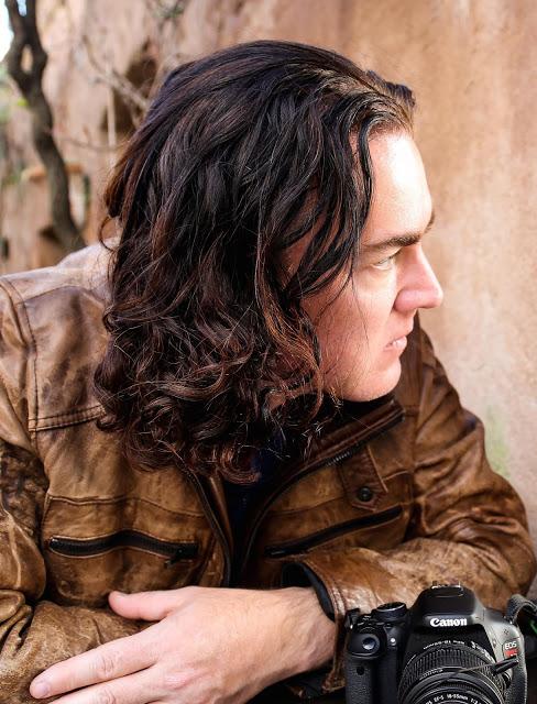JD Barker Photo 2