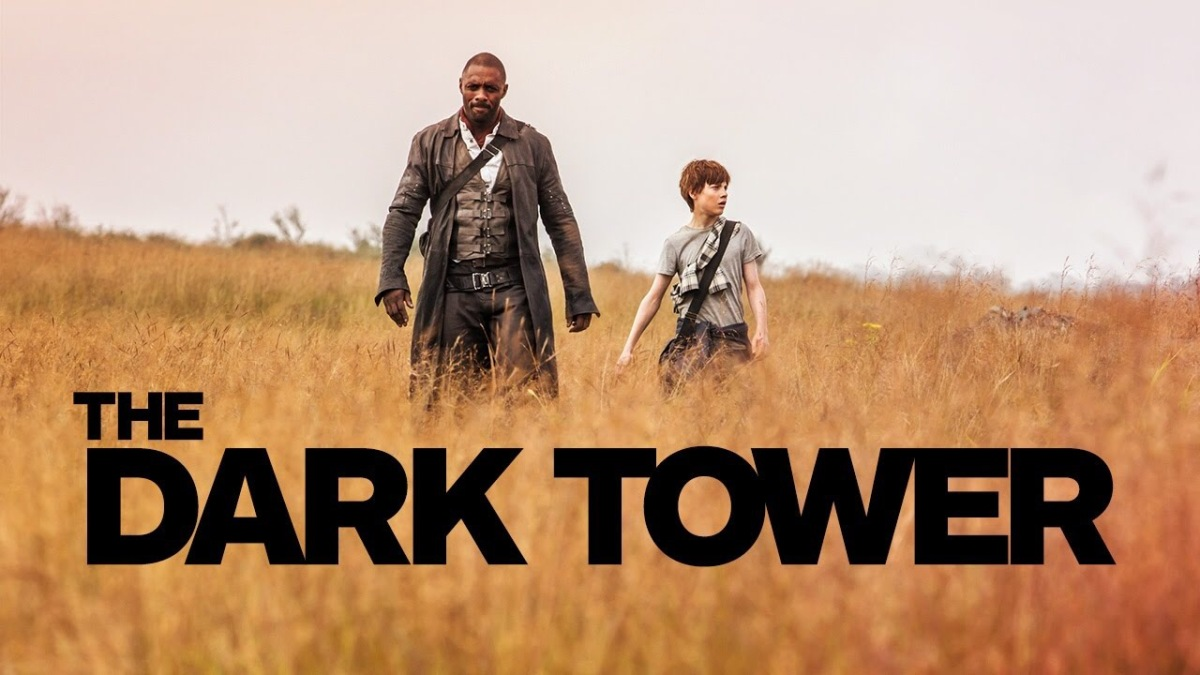 How The Dark Tower by Stephen King Inspired MyWriting