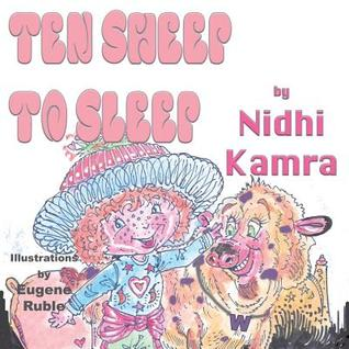 Ten Sheep to Sleep by Nidhi KamraReview