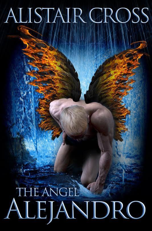 Alejandro Book Cover