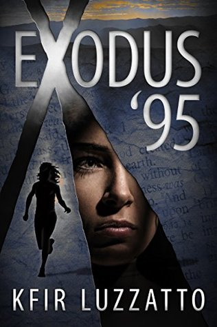 Exodus '95 by Kfir Luzzatto | REVIEW