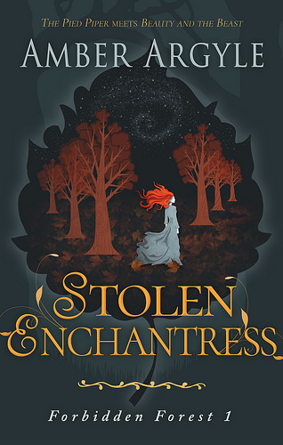 Stolen Enchantress