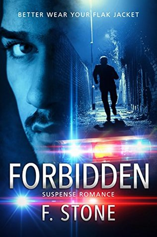 Forbidden by F. Stone REVIEW