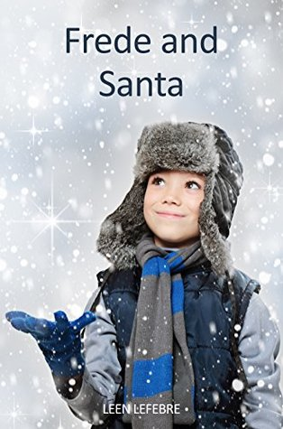 Frede and Santa by Leen Lefebre Review