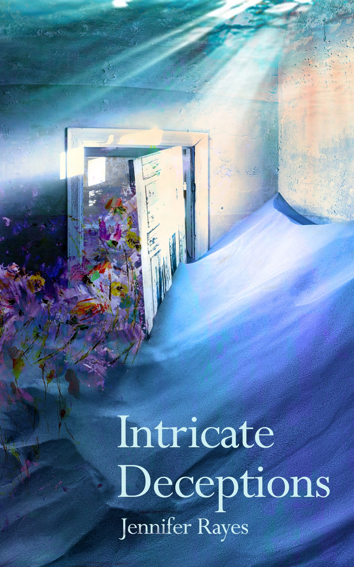 Intricate Deceptions (Intricate, #1) by Jennifer Rayes Review