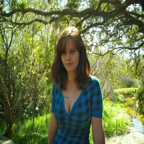 Mary Bernsen Author Photo