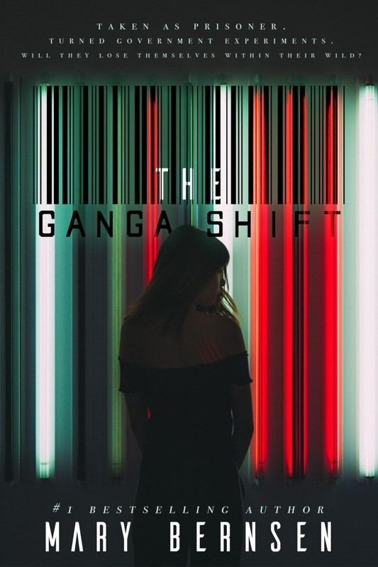 The Ganga Shift Cover