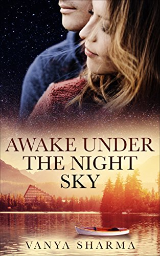 Awake Under The Night Sky by Vanya Sharma Review