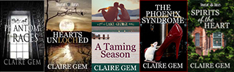 Interview with Author ClaireGem