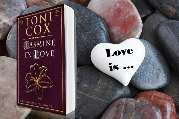 Jasmine In Love is ... a first one.jpg