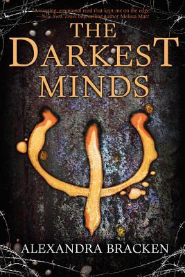 The Darkest Minds (The Darkest Minds #1) by Alexandra Bracken Review