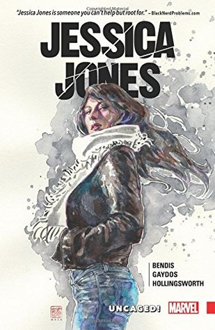 Jessica Jones Vol 1: Uncaged by Brian Michael Bendis (Writer) Review