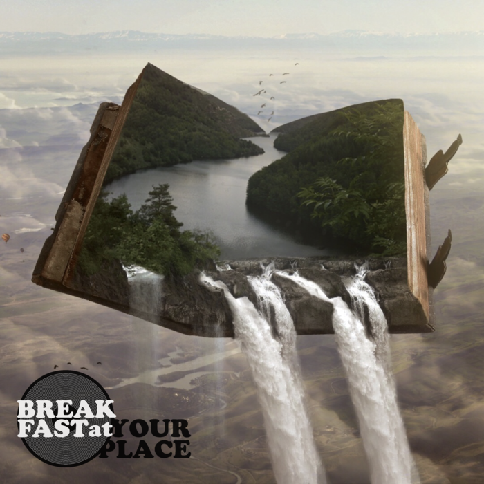 Visions by Breakfast At Your Place Single Review