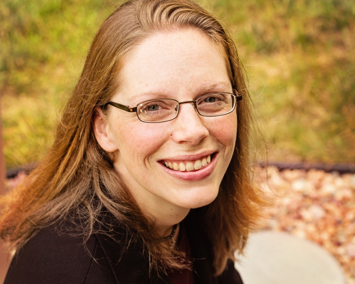 Interview with Author BrookeWilliams