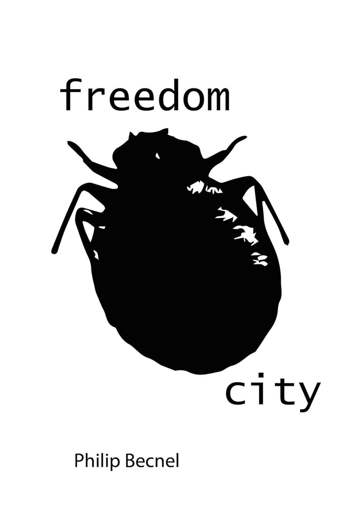 Freedom City by Philip A. Becnel IV Review
