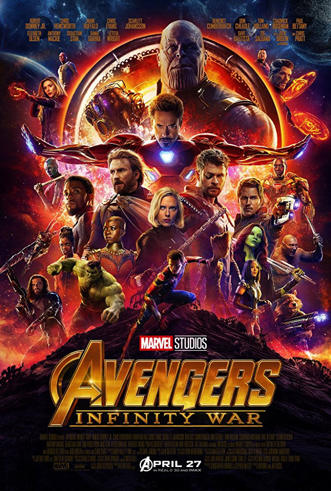 Marvel's Avengers: Infinity War Review (SPOILER FREE)