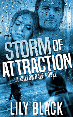 Storm of Attraction by Lily Black Review