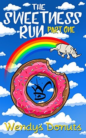 Interview with Author Wendys Donuts