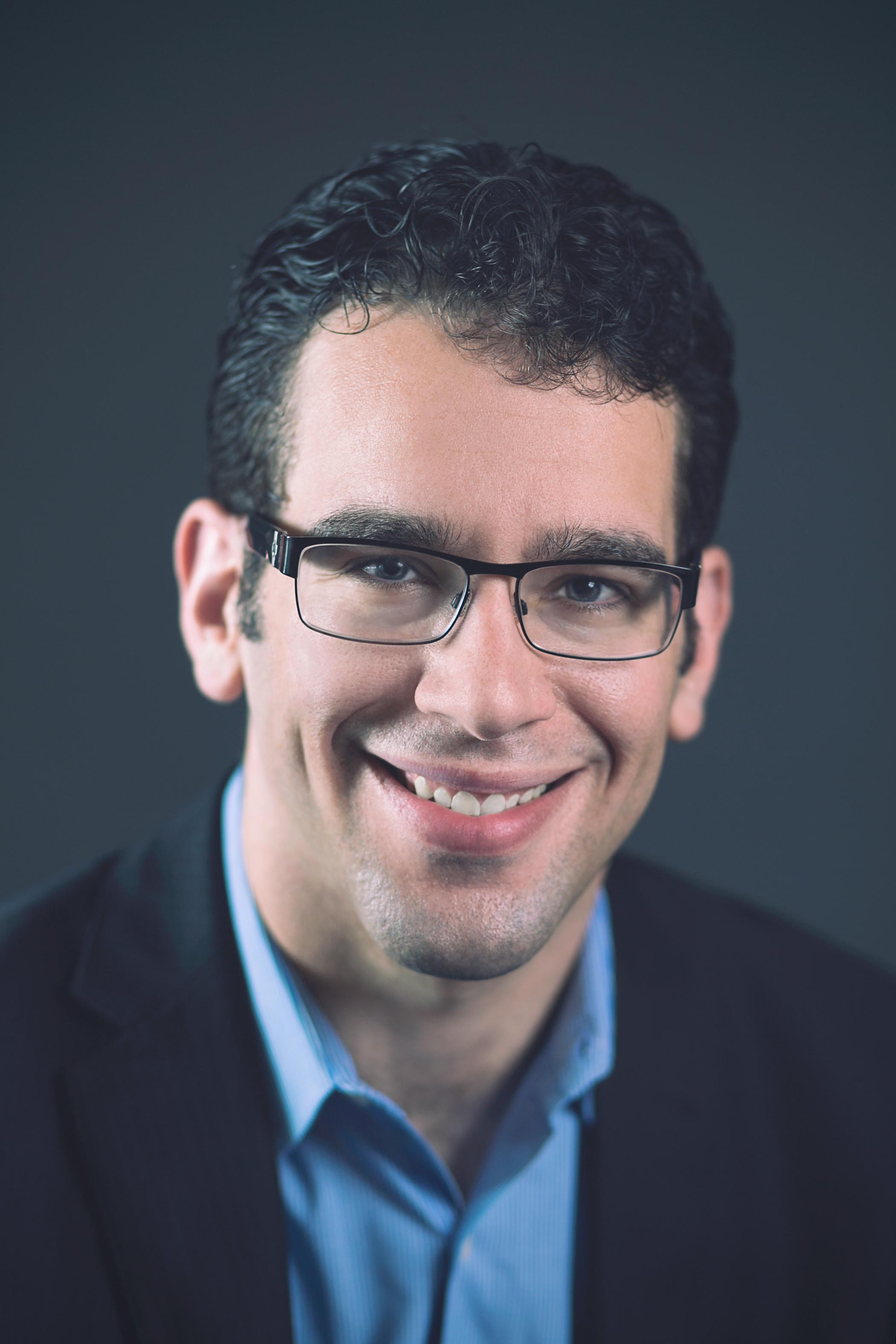 Michael Schlossberg