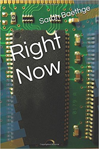 Right Now by Sarah Baethge Review