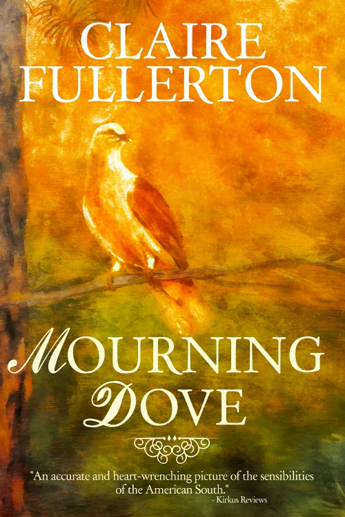 Mourning Dove Cover