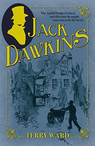 Jack Dawkins by Terry Ward Review