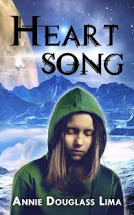 Heartsong by Annie Douglass LimaReview