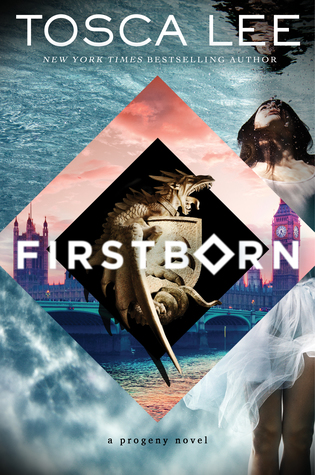 Firstborn (Descendants of the House of Bathory #2) by Tosca Lee Review