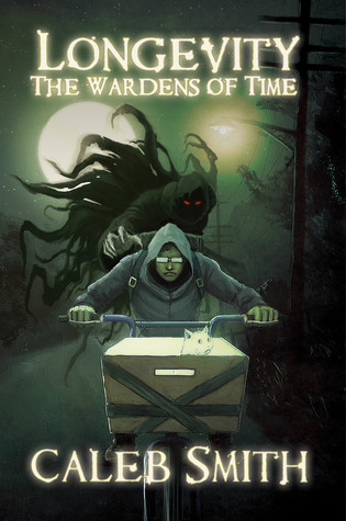 Longevity: The Wardens of Time by Caleb Smith Review