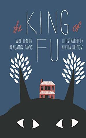 The Book of FU by Benjamin Davis Review