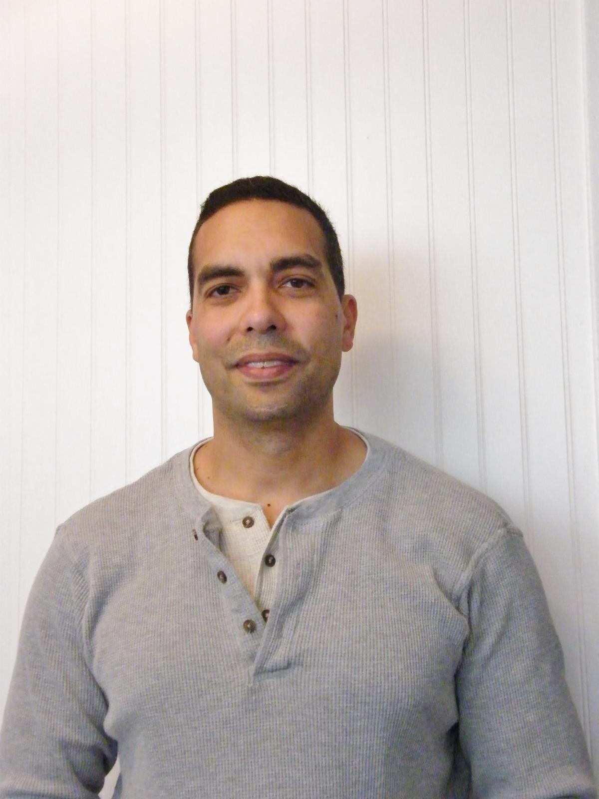 Author Interview with JasonArias