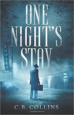 One Night's Stay by C.B. Collins Review