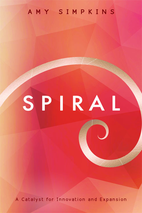 Spiral: A Catalyst for Innovation and Expansion by Amy Simpkins