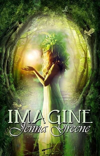 Imagine by Jenna Greene Review