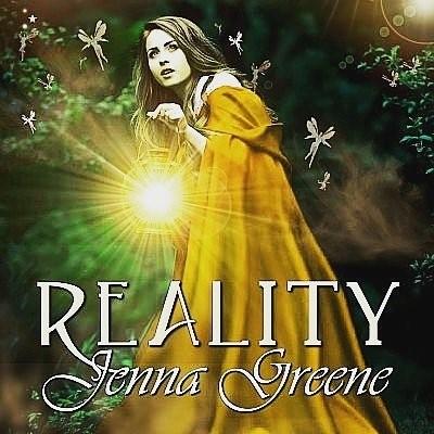 Reality (Imagine #2) by Jenna GreeneReview