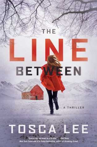 The Line Between by Tosca Lee Review
