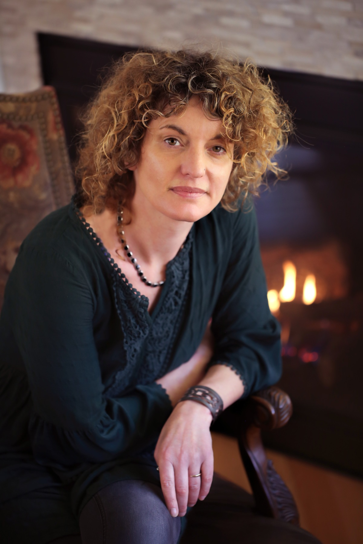 Interview with Author LornaBrown
