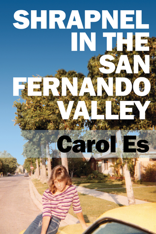 Shrapnel in the San Fernando Valley by Carol Es Review