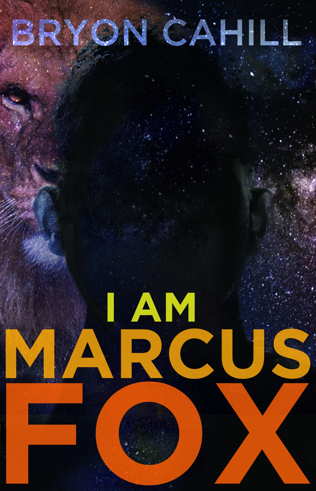 I Am Marcus Fox by Bryon Cahill Review