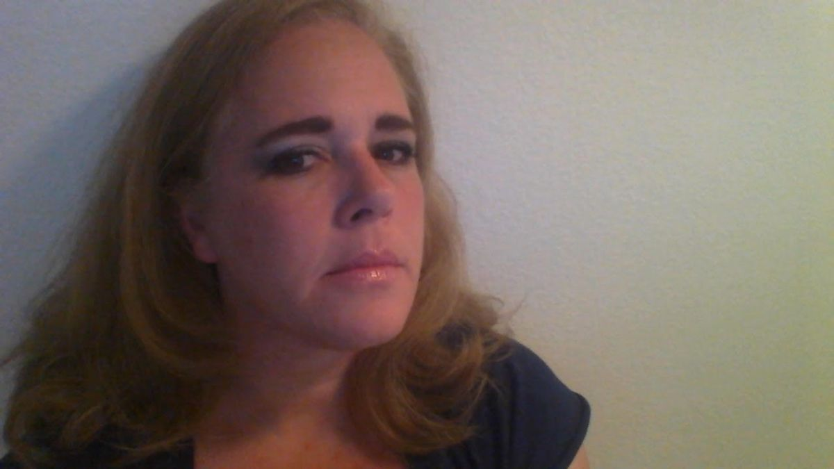 Interview with Author D. ElizabethAyers