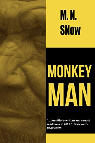 Monkey Man by M.N. Snow Review